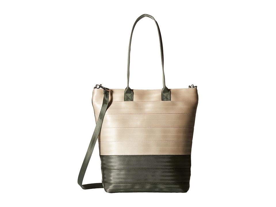 Harveys Seatbelt Bag Streamline Tote Camper Tote Handbags