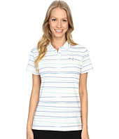 PUMA Golf - Road Map Stripe Polo