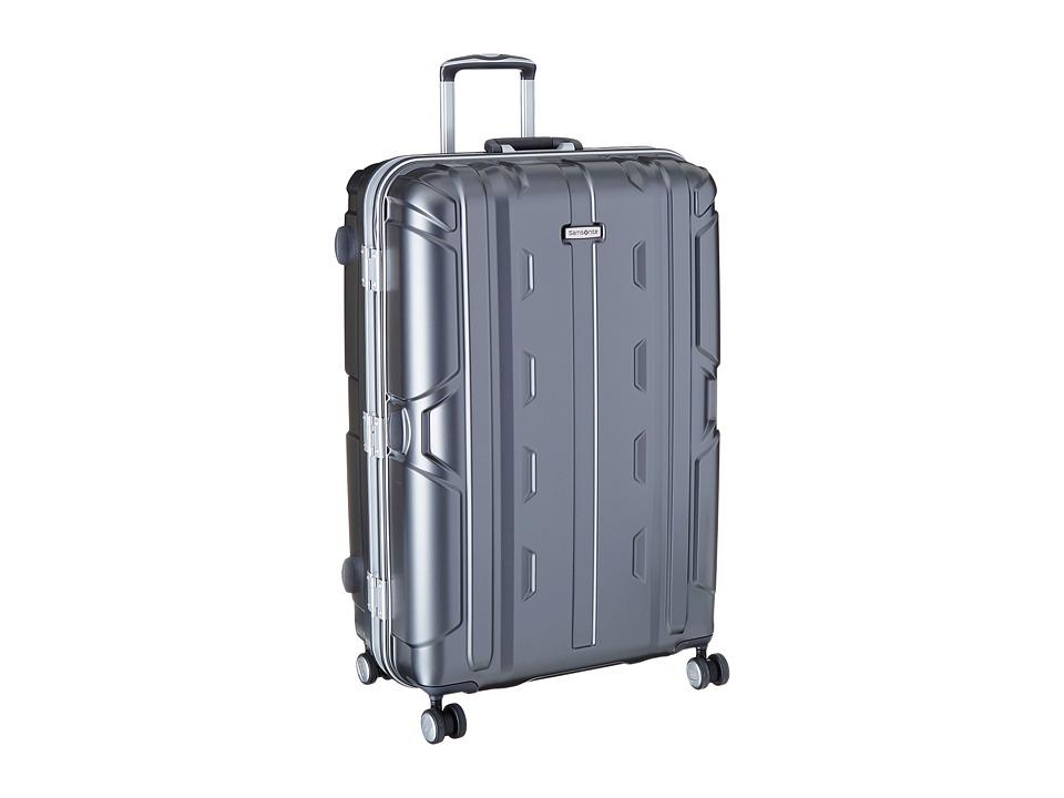 Samsonite Cruisair DLX 30 Spinner Anthracite Luggage