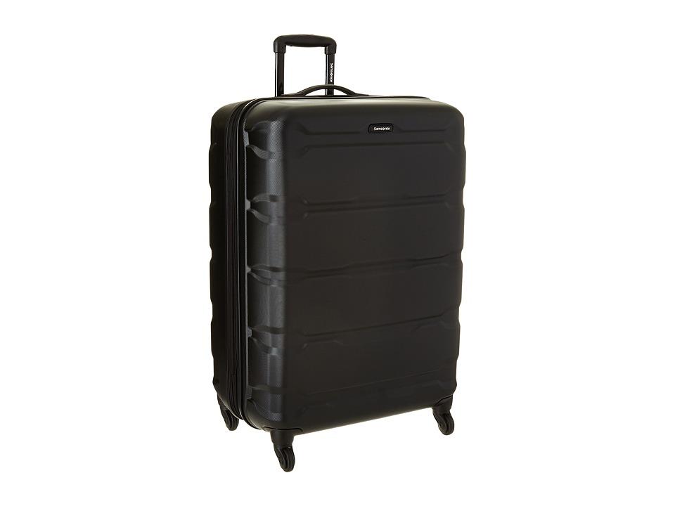 Samsonite Omni PC 28 Spinner (Black) Luggage