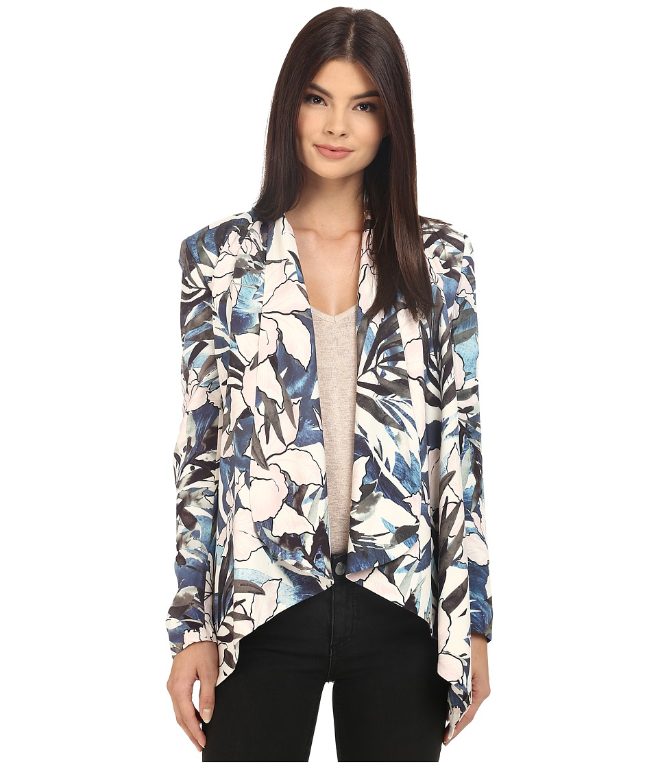 StyleStalker Hawaiian Sunsetian Sunset Jacket Hawaiian Sunset Womens Jacket