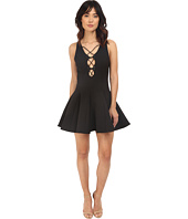 StyleStalker - Solitaire Dress
