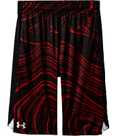 Under Armour Kids - UA Eliminator Printed Short (Big Kids)