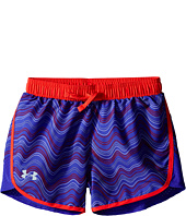 Under Armour Kids - Fast Lane Novelty Shorts (Big Kids)