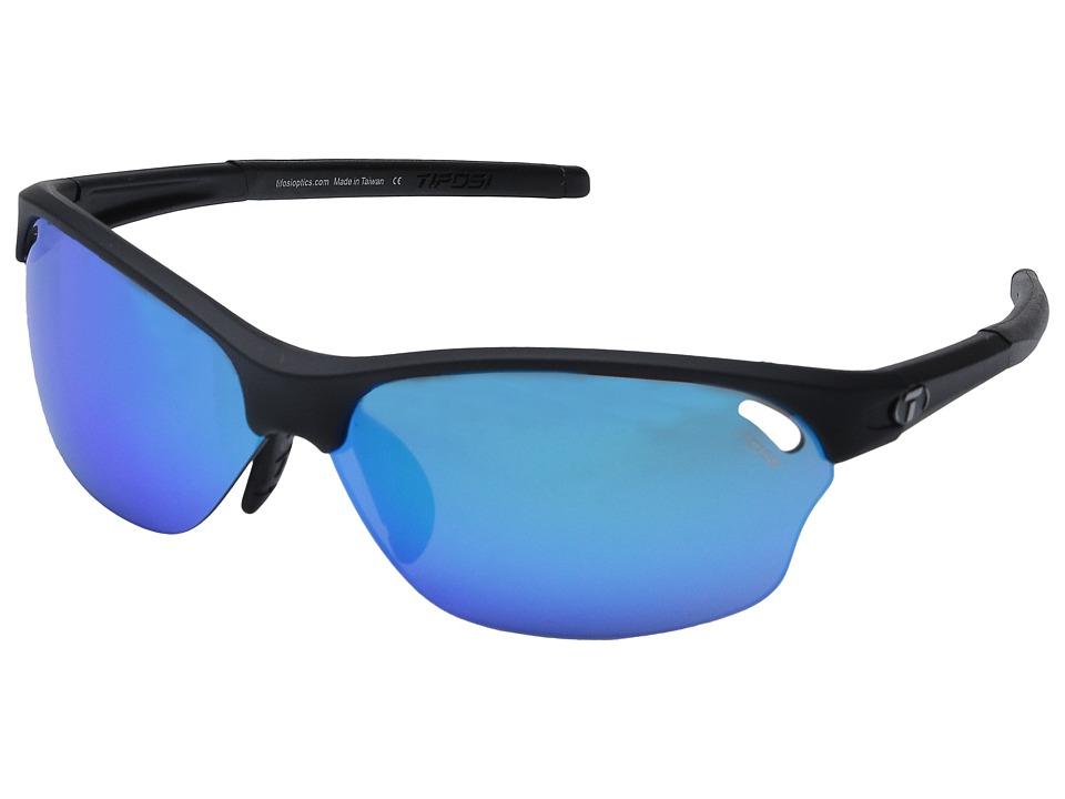 Tifosi Optics - Wasp (Matte Black) Sport Sunglasses