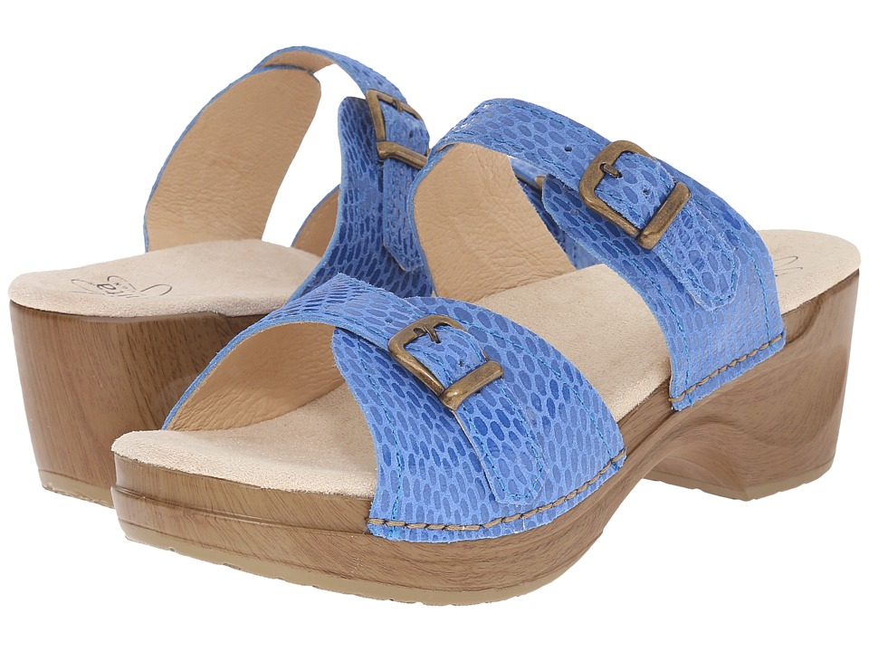 Sanita Debora (Denim Blue) Women