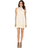 Free People - Angel Lace Dress