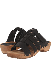 Sanita - Fatu Round Flex Sandal
