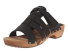 Fatu Round Flex Sandal