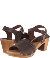 Sanita - Fryd Square Flex Sandal