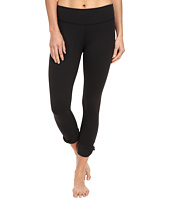 Beyond Yoga - Twisted Cuff Capri Leggings
