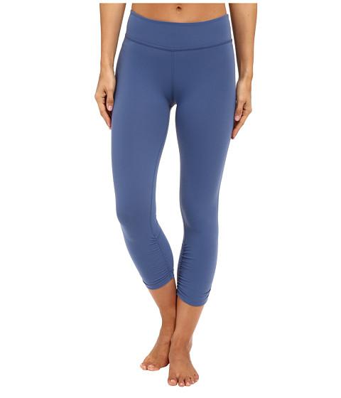 Beyond Yoga Essential Gathered Legging