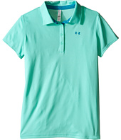 Under Armour Kids - Play Up Polo (Big Kids)