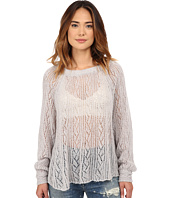 Free People - Lights Will Shine Pullover