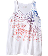 Under Armour Kids - Shooting Star Big Logo Tank Top (Big Kids)