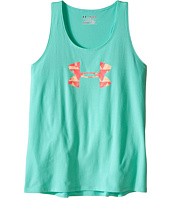 Under Armour Kids - Favorite Big Logo Tank Top (Big Kids)