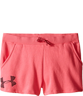 Under Armour Kids - Favorite Fleece Shorts (Big Kids)