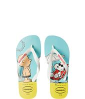 Havaianas - Snoopy Flip Flops