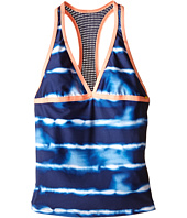 Splendid Littles - Midnight Stripe Tankini & Retro Pants (Big Kids)