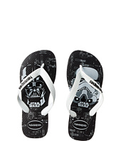 Havaianas Kids - Star Wars (Toddler/Little Kid/Big Kid)