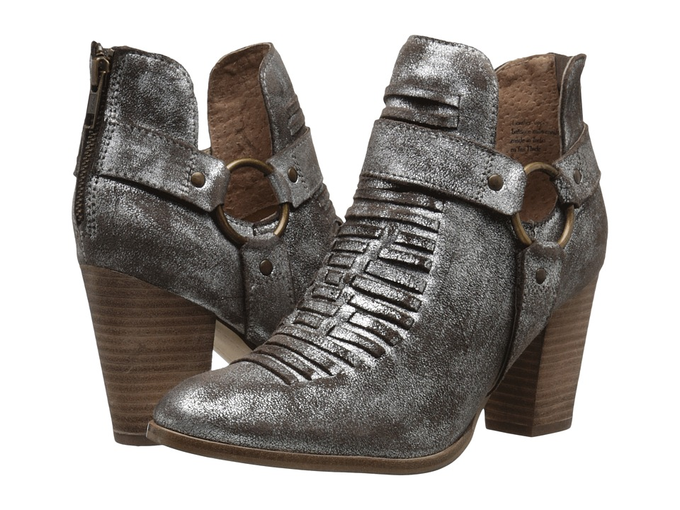 Seychelles - Impossible (Pewter Metallic) Women