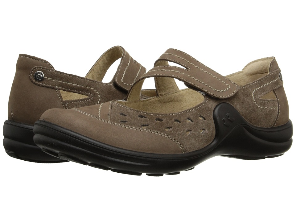 Romika Maddy 11 (Taupe) Women