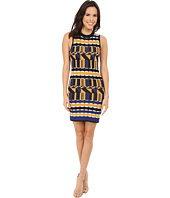 Brigitte Bailey - Verena Printed Sleeveless Dress