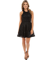 Brigitte Bailey - Ciara Sleeveless Lace Dress