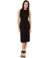 Brigitte Bailey - Sheila Sleeveless Twist Front Dress