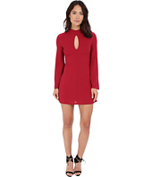 Brigitte Bailey - Liv Long Sleeve Dress w/ Flared Arms