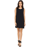 Brigitte Bailey - Cecily Tank Shift Dress w/ Side Grommets