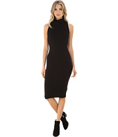 Brigitte Bailey - Roxanne Sleeveless Cowl Neck Dress