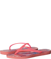 Havaianas - Slim Tie-Dye Flip Flops