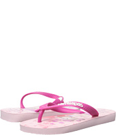 Havaianas Kids - Snoopy Flip Flop (Toddler/Little Kid/Big Kid)