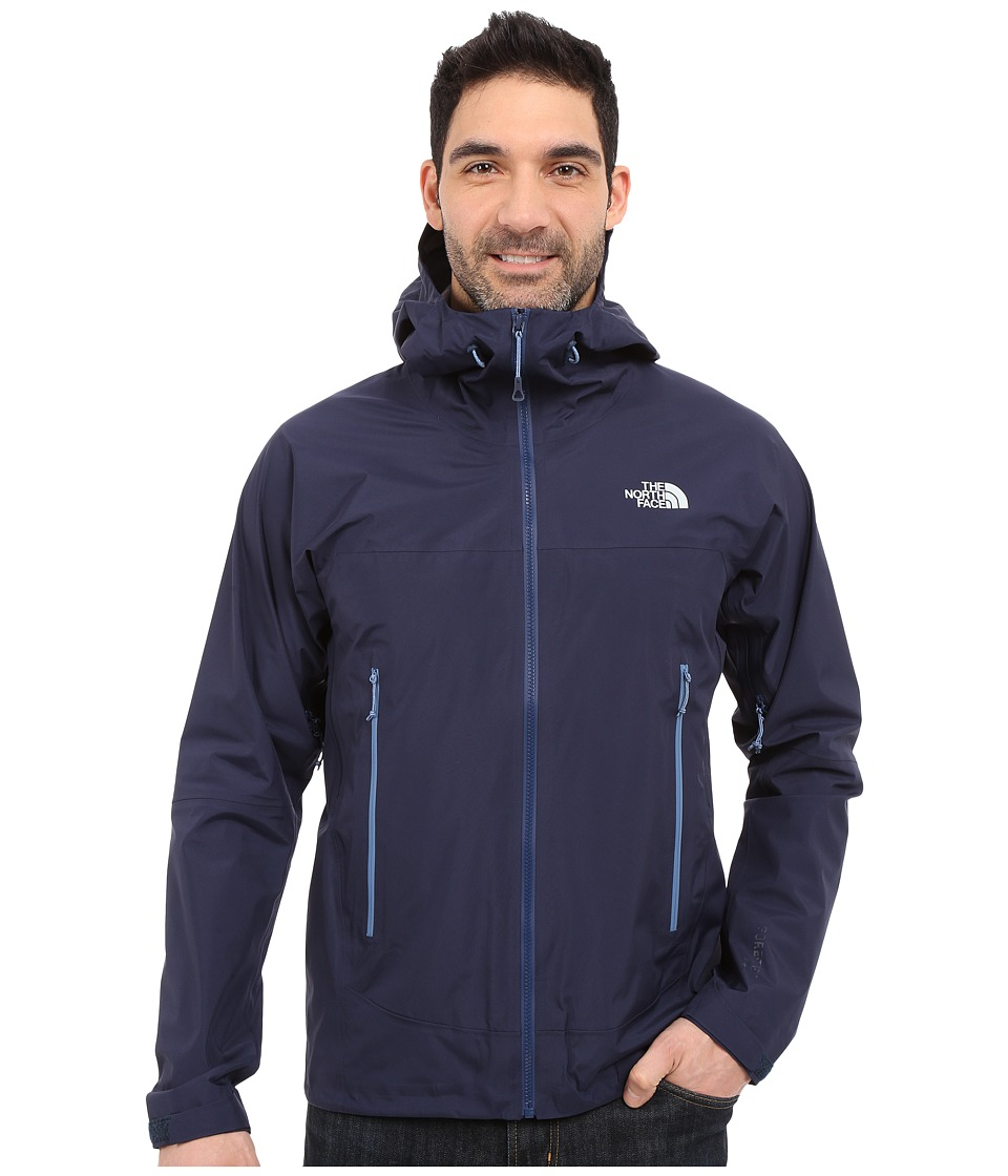 The North Face Oroshi Jacket Cosmic Blue Mens Coat