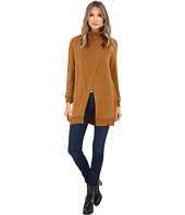 Brigitte Bailey - Jessamine Open Front Turtleneck Sweater