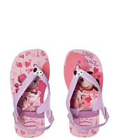 Havaianas Kids - Snoopy™ Flip Flop (Toddler)