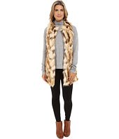 Brigitte Bailey - Ada Long Faux Fur Vest