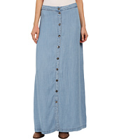 Brigitte Bailey - Margo Button Front Maxi Skirt