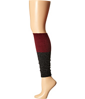 Steve Madden - Slouch Marl Leg Warmer