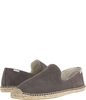 Soludos - Smoking Slipper Suede