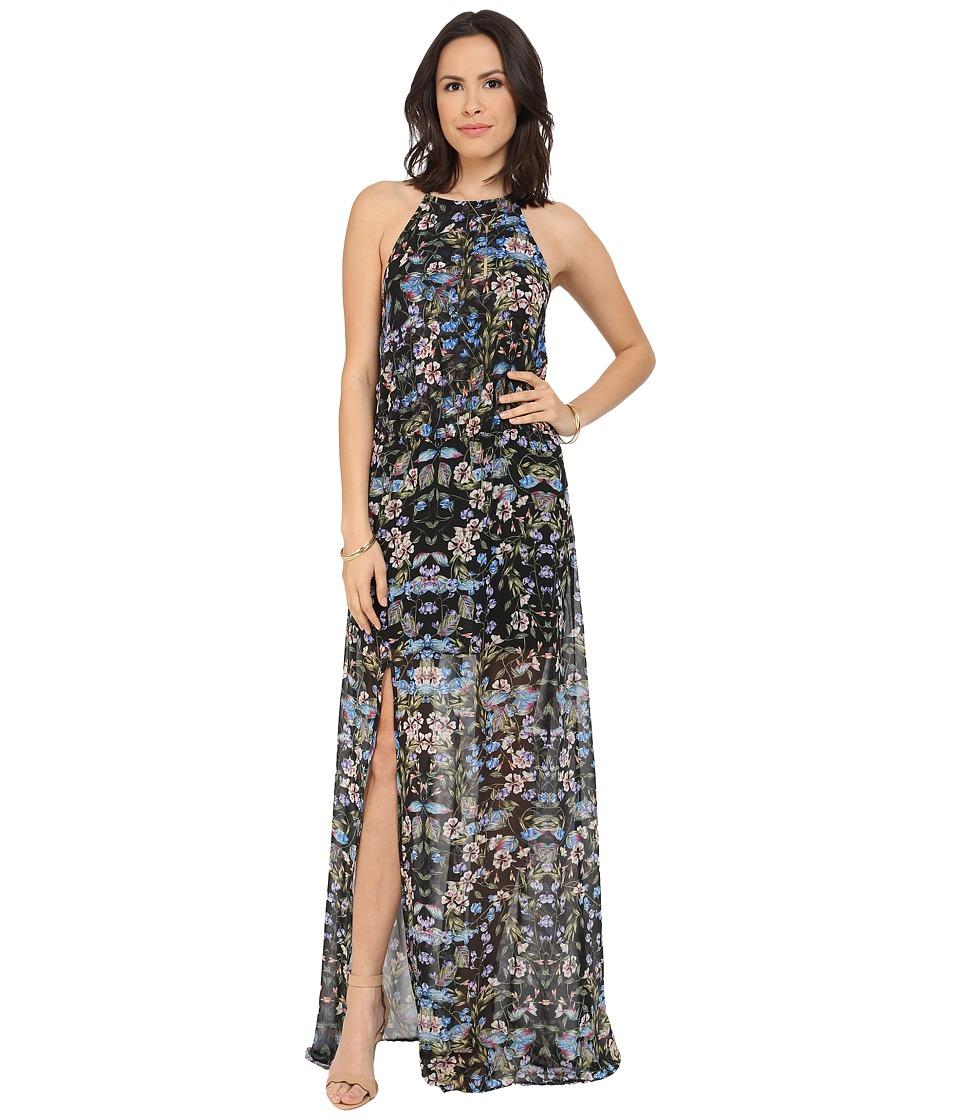 Show Me Your Mumu Heather Halter Dress Talking Tulips Womens Dress