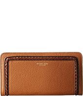 Michael Kors - Skorpios Zip Around Continental
