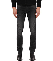 The Kooples - Washed Black Denim Pants