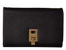 Michael Kors Miranda Medium Wallet with Shoulder Strap