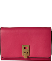 Michael Kors - Miranda Medium Wallet with Shoulder Strap