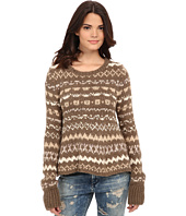 Free People - Through the Storm Pullover