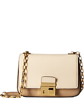 Michael Kors - Gia Small Chain Shoulder Flap Color Block
