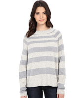Free People - Striped Bubble Crew