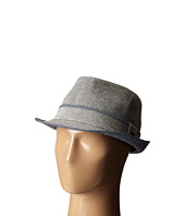 New Era - Striped Fedora